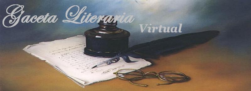 Formato virtual de una revista literaria con historia.